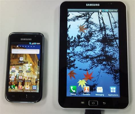 Tablet Android Samsung samsung galaxy tab android tablet coming soon pcworld