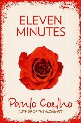 eleven minutes eleven minutes paulo coelho 9780007166046