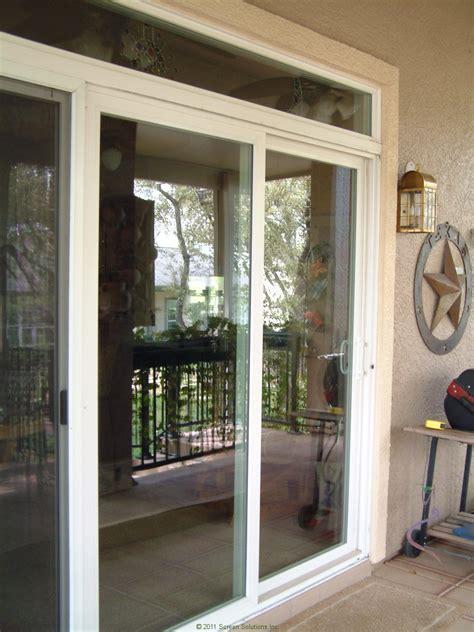 Retractable Screen Door For Sliding Glass Door Plisse Sliding Glass Retractable Door Screens Retractable Screen Door By Screen Solutions