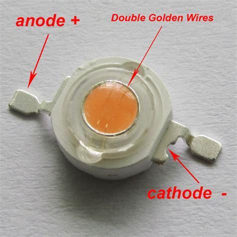 Lu Led Suiko 3w 3 Watt Sidoarjo aliexpress buy 3w spectrum led chip 400nm