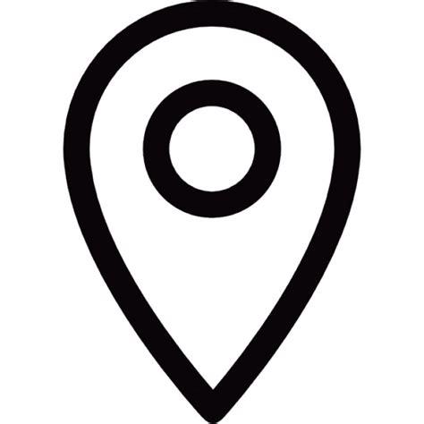 Small Pins small pin shape icons free
