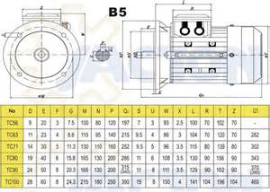 3 phases electric motor 220v 3 phases electric motor