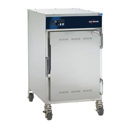 low temperature halo heat holding cabinet alto shaam