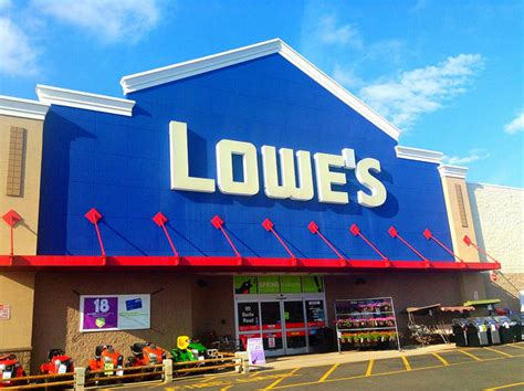 lowes home improvement employment opportunities