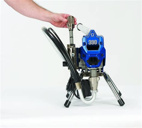 graco  electric airless sprayer