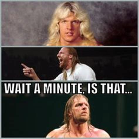 Triple H Memes - image detail for the rockers classic wwf professional