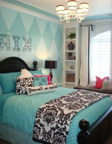 aqua black and white bedroom 15 outstanding turquoise bedroom ideas with sophisticated colors