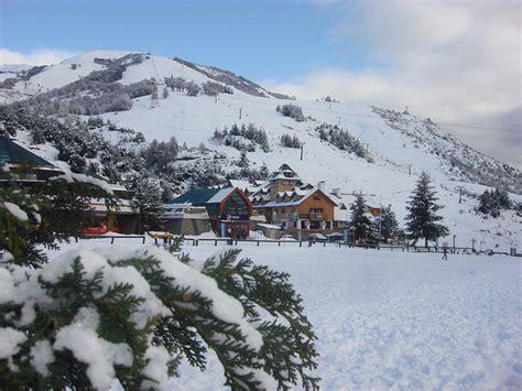 imagenes de invierno en argentina cerro catedral bariloche argentina por webmaicon flickr