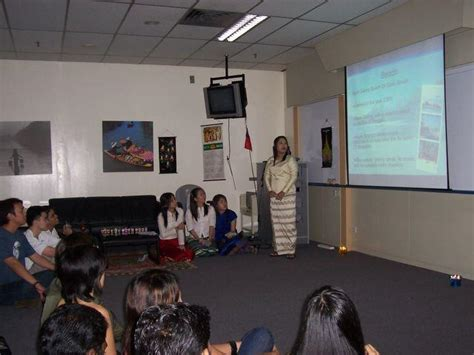 Mba Culture by Cook Singapore Myanmar Cultural