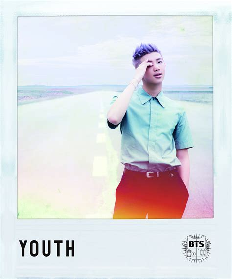 Bts Youth | info bts 2nd japanese album youth 160725