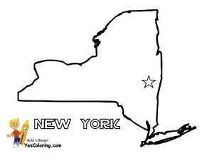 Ma State Bird And Flower - new york state coloring page submited images