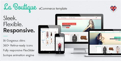 14 Boutique Website Templates Free Website Themes Free Boutique Templates For Website