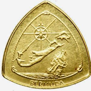 coins and more: 187) currency and coinage of bermuda