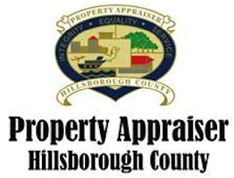 Hillsborough County Florida Property Records Hillsborough County Property Appraiser S Office Now Issuing Warning Letter To Those
