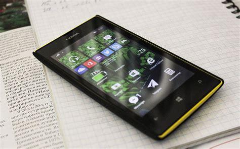 Hp Nokia Lumia Android 520 windows phone microsoft retire les derniers smartphones