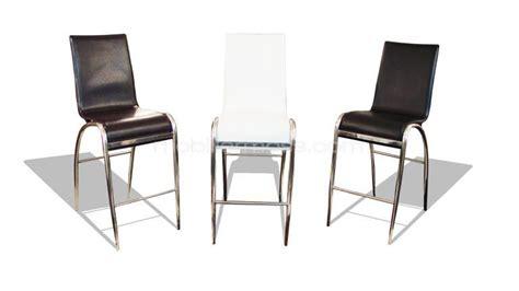 tabourets mobilier cuir