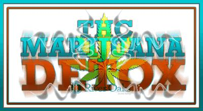 Chemical Detox To Remove Marijuana by How To Detox From Thc River Oaks