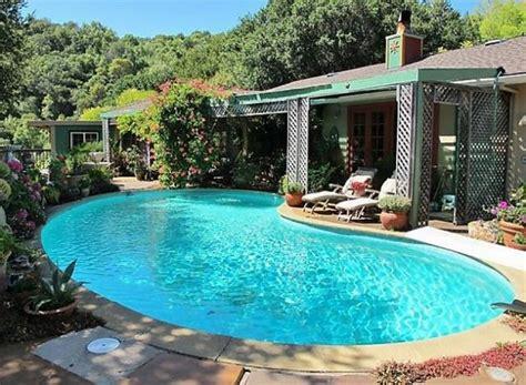 small kidney shape swimming pool design quecasita 60 spectacular kidney shaped swimming pools for your patio