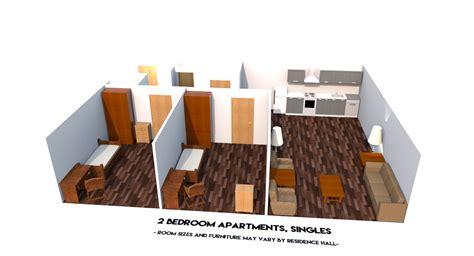 10 s riverside plaza floor plan livingston apartments rutgers floor plan