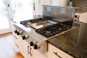 Wolf 30 Gas Cooktop A Spicy Perspective Kitchen Renovation The Kitchenthusiast