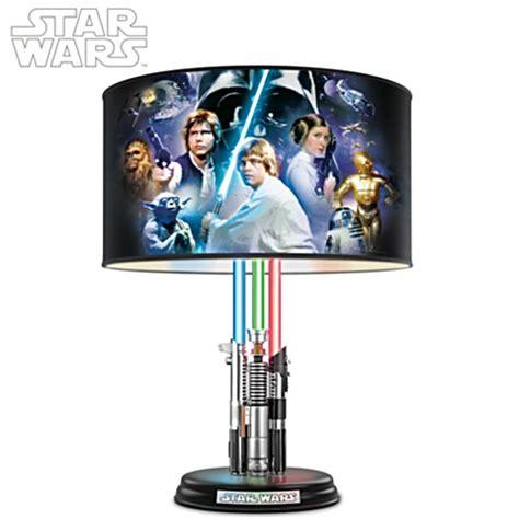 star wars  light   home   lightsaber lamp