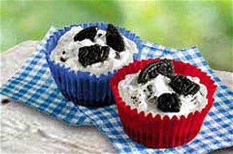 Jello No Bake Oreo Dessert 12 6 Oz jell o 174 no bake oreo 174 cups kraft recipes