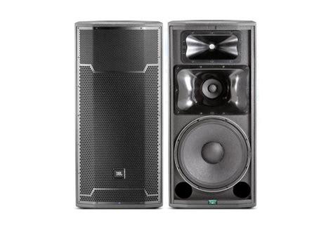 Speaker Jbl Prx 735 bafle activo jbl prx 735 audiotienda el mejor surtido y precio en sonido profesional e