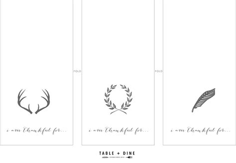 Thanksgiving Seating Cards Templates Docs by Table Dine By Deborah Shearer Table Dine By