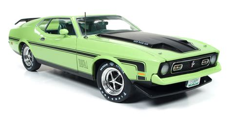 ford mustang 1971 mach 1 1971 ford mustang mach 1 round2