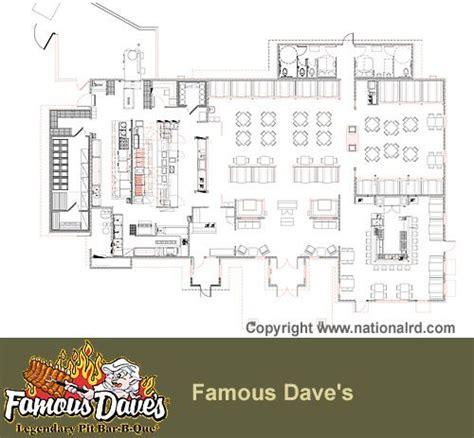 layout design inspiration architektur bbq restaurant kitchen layout design inspiration 217640