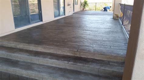 Pool Deck Resurfacing, Concrete Coatings and Repairs