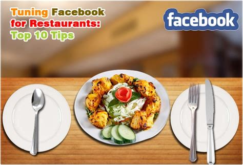 Can You Put A Tip On A Restaurant Gift Card - tuning facebook for restaurants top 10 tips nitish dhiman