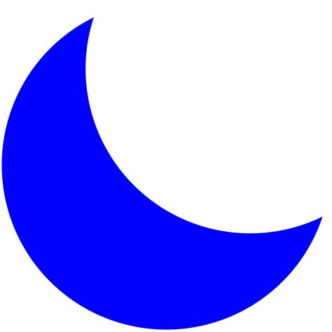moon clipart blue moon clipart 101 clip