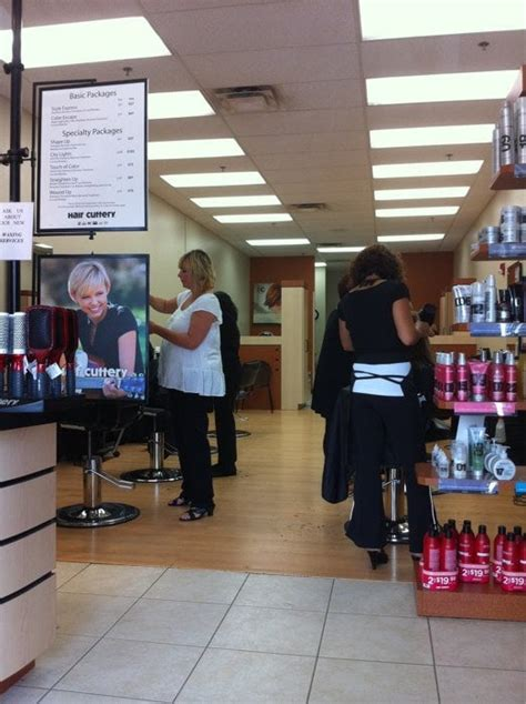 hair cuttery 17 reviews hair salons 185 s il rte 83