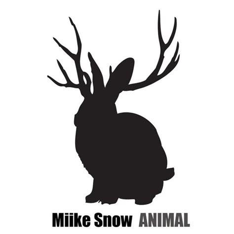 animal miike snow miike snow animal mp3 download musictoday superstore