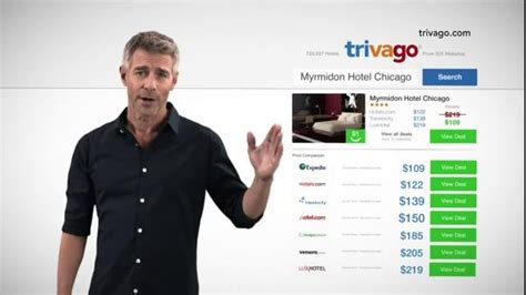 trivago commercial actress singapore trivago tv commercial ideal hotel for less ispot tv