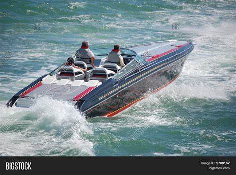 speed boat images luxury speed boat image photo bigstock
