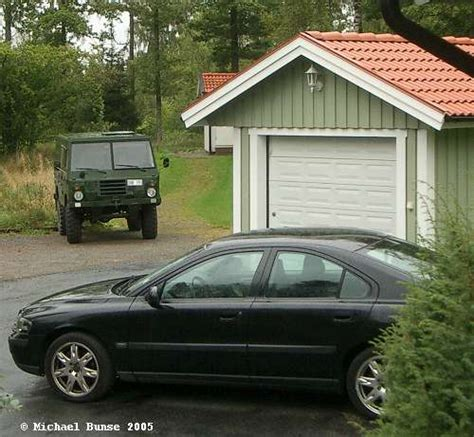 buying a volvo in sweden testing and buying our volvo c303