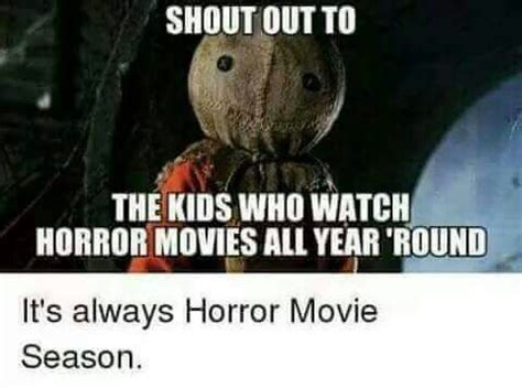 Horror Meme - 17 best ideas about horror movies funny on pinterest