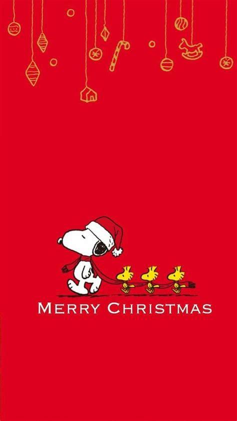 merry christmas  snoopy  woodstock