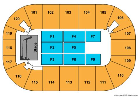 agganis arena seating view 3 big time tickets agganis arena boston ma 3 3 ebay