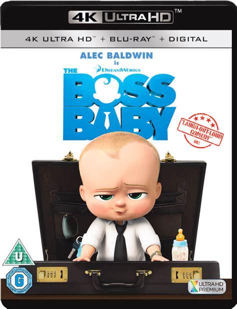 Baby 4k Bluray the baby 4k ultra hd zavvi