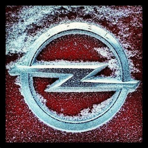 opel winter opel winter logo emblem badge opel pinterest
