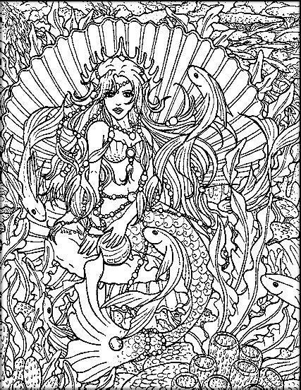 mermaid mandala coloring pages disney little mermaid coloring pages barbie color zini