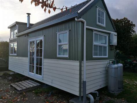 The Archer Tiny House Build Tiny Katikati Nz Hogar Pinterest   blog tiny house living in nz