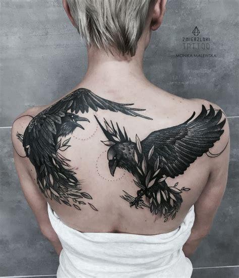 raven tattoo pinterest best 20 raven tattoo ideas on pinterest crow tattoos