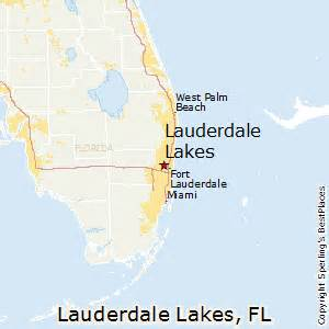 lakes in florida map best places to live in lauderdale lakes florida