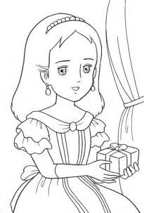princess coloring pages for kids coloring ville