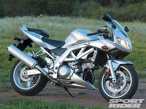 2003 Suzuki Sv 1000 2003 Suzuki Sv 1000 S Moto Zombdrive