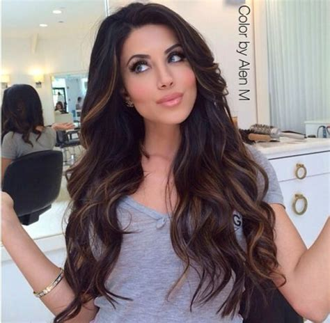 hair colour trands may 2015 40 best hair color ideas hair trends 2015 caramel